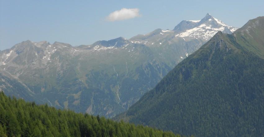 Alpe-Adria-Trail Paket Sportiv: Nationalpark Hohe Tauern (Gruppenprogramm)