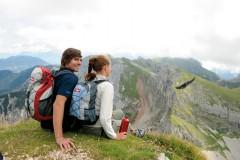 Adlerweg Kitzbüheler Alpen (Gruppenprogramm)