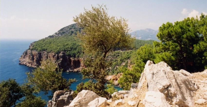 Türkische Riviera - Alanya (Gruppenprogramm)