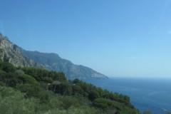 Amalfiküste & Capri (Sondertermin) (Gruppenprogramm)