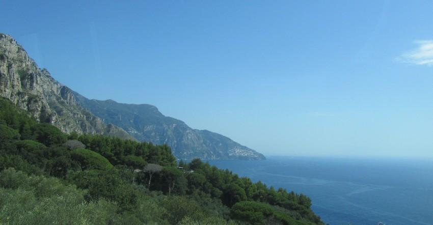 Amalfiküste & Capri