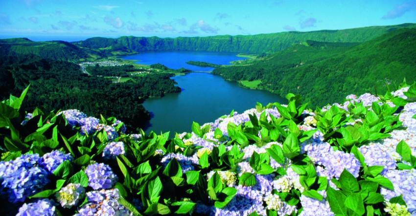 Azoren - Sao Miguel