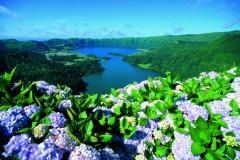 Azoren - Sao Miguel (Gruppenprogramm)