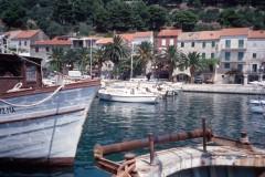 Dalmatien - Nord (Gruppenprogramm)