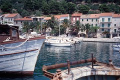 Dalmatien - Nord