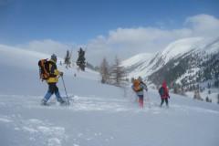Dolomiten - Winterwandern (Gruppenprogramm)