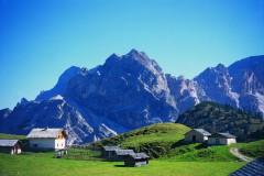 Dolomiten - Drei Zinnen (Gruppenprogramm)