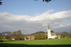 Hemma-Pilgerweg - Kärnten