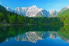 Julische Alpen (Gruppenprogramm)