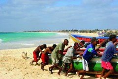 Kapverdische Inseln - Santo Antão (Gruppenprogramm)
