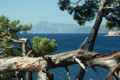 Türkische Riviera - Kemer (Gruppenprogramm)
