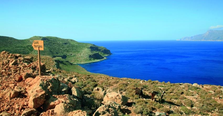 Kreta - Ost (Gruppenprogramm)
