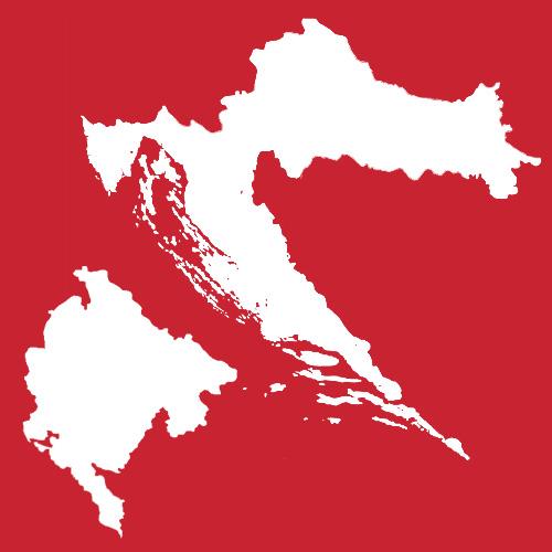 Kroatien/Montenegro
