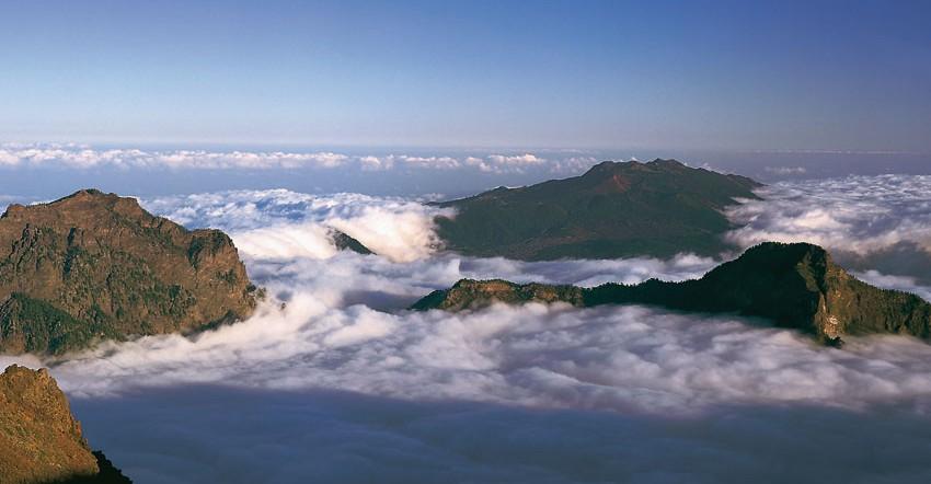 La Palma - Ost (Gruppenprogramm)