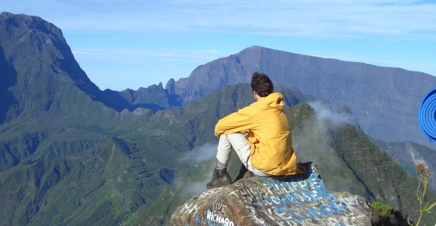 La Réunion (Gruppenprogramm)