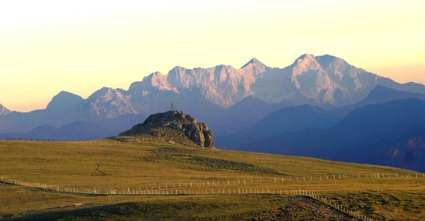 Panoramaweg Südalpen: Paket Erlebnis - Saualpe-Lavanttal