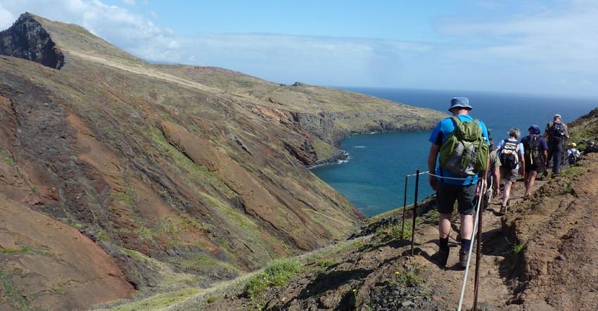 Madeira-West - Neu entdeckt