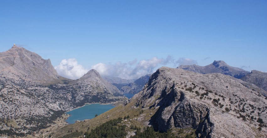 Mallorca - Bergwandern