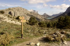 Mallorca - Finca-Trekking