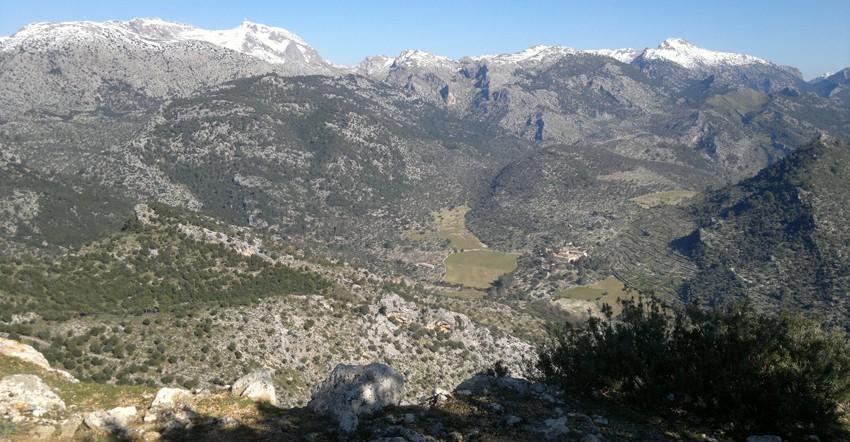Mallorca - Komfort-Trekking