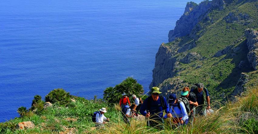 Mallorca - Tramuntana-West (ab Paguera)