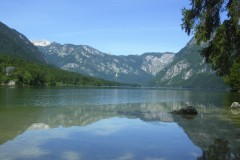 Nationalpark Triglav - Wohainer See (Gruppenprogramm)