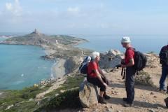 Sardinien - West (Gruppenprogramm)