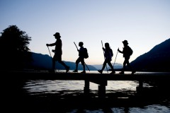 Kärntner Seenwanderung (Gruppenprogramm)