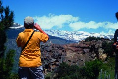 Andalusien - Sierra Nevada