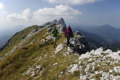 Panoramaweg Südalpen: Paket Sportiv - Karawanken (Gruppenprogramm)