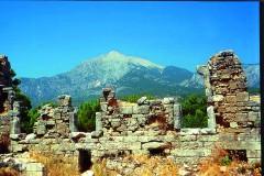 Türkische Riviera - Side (Gruppenprogramm)