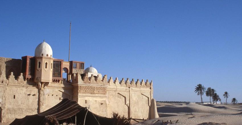 Tunesien - Süd (Gruppenprogramm)