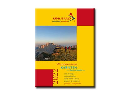 Wanderreisen Kärnten 2020