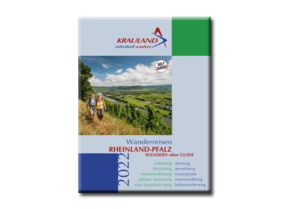 Wanderreisen Rheinland-Pfalz 2020