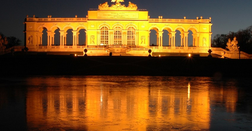 Wien - Stadtwanderung